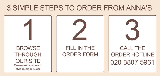 Ordering Process