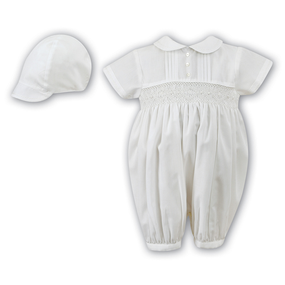 Sarah Louise Boys Christening Suit 2200