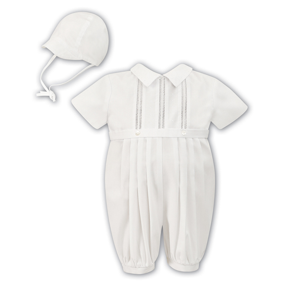 Sarah Louise Boys Christening Suit 2209