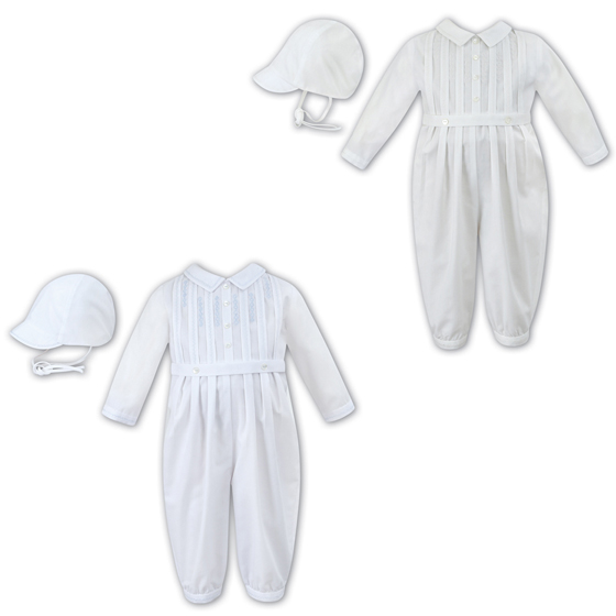 Sarah Louise Boys Christening suit 10843