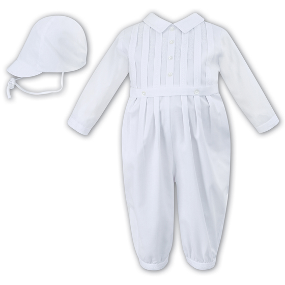 Sarah Louise Boys Christening Suit 10693