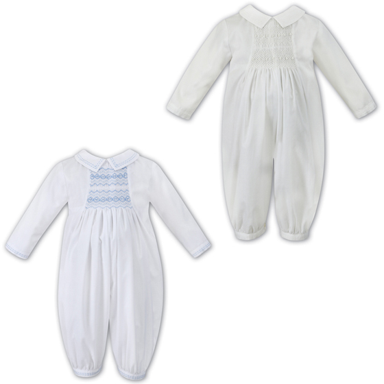 Sarah Louise Boys Christening suit 10845