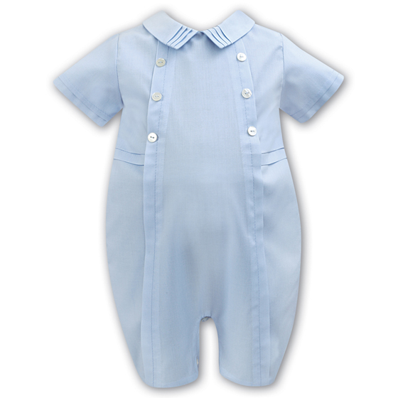 Sarah Louise Boys Christening Suit 11042
