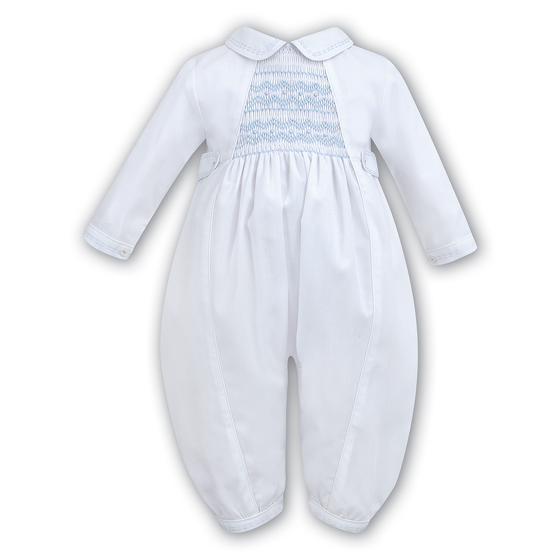 Sarah Louise Boys Christening Suit 219