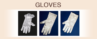 Communion Gloves in London