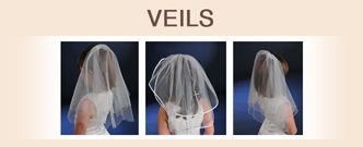 Communion Veils in London