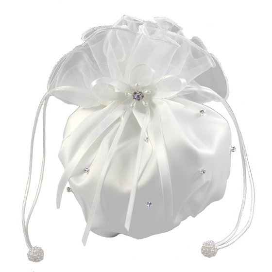 Linzi Jay Communion Dolly Bag LD15