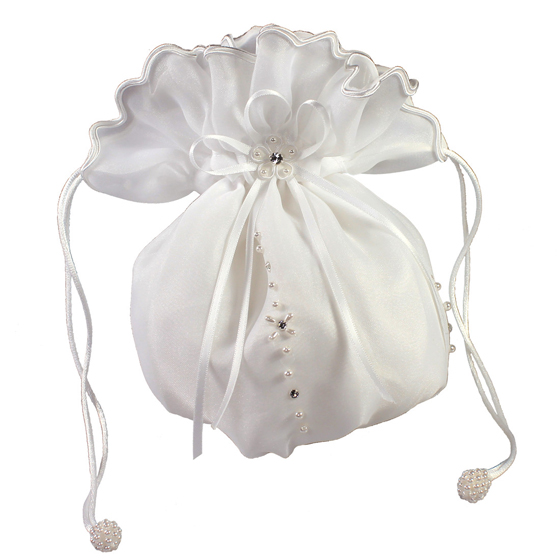 Linzi Jay Communion Dolly Bag LD19