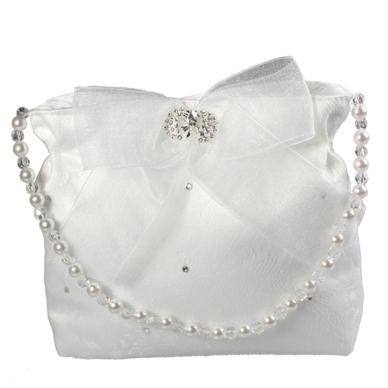 Linzi Jay Communion Dolly Bag LD35