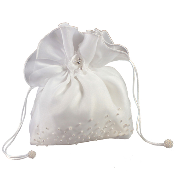 Linzi Jay Communion Dolly Bag LD38