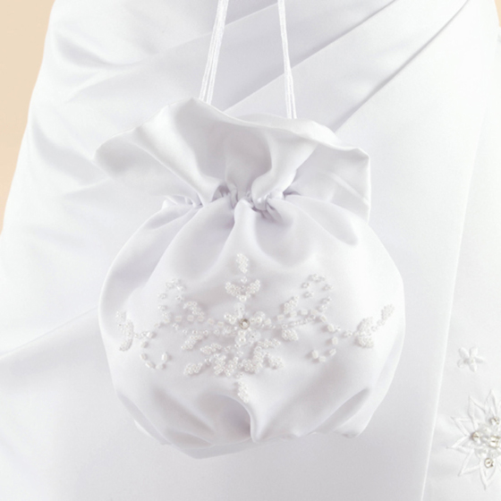 Linzi Jay Communion Dolly Bag LD44