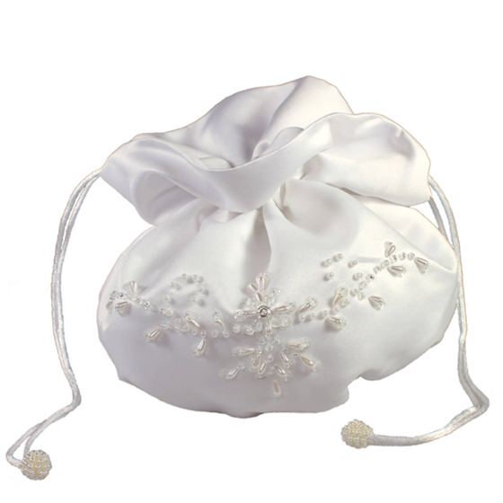 Linzi Jay Communion Dolly Bag LD46