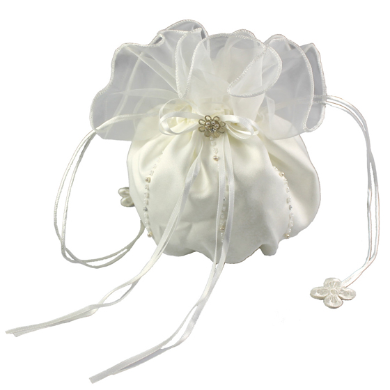 Linzi Jay Communion Dolly Bag LD49