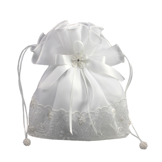 Linzi Jay Communion Dolly Bag LD51
