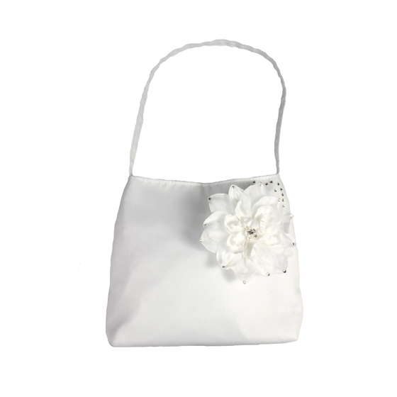 Linzi Jay Communion Bag LD53