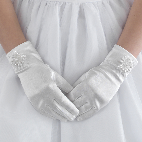 Linzi Jay Communion Gloves LG61
