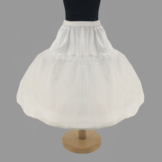 Communion Petticoat LUC12