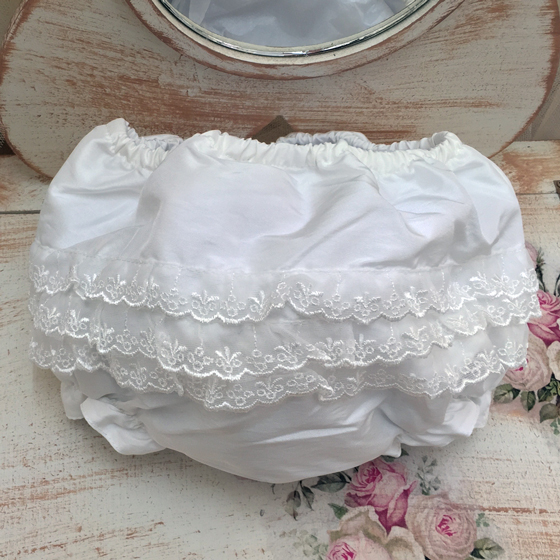 Frilly Panties