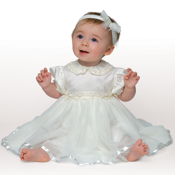 Christening Gown - Tinkerbell D1310
