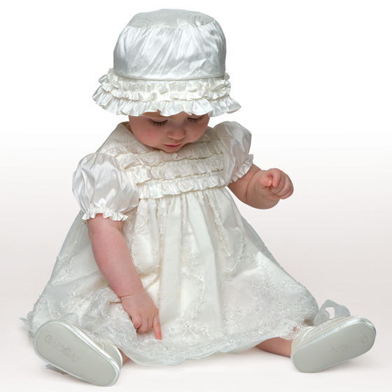 Christening Gown - Jemima BS8120