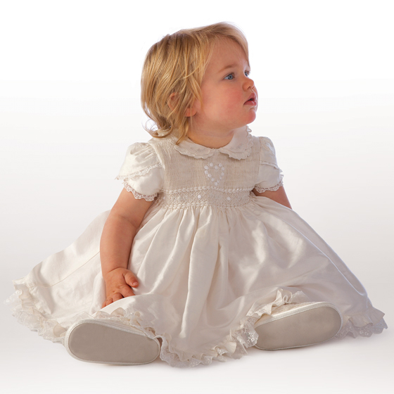 Christening Gown - Amelia BS9009