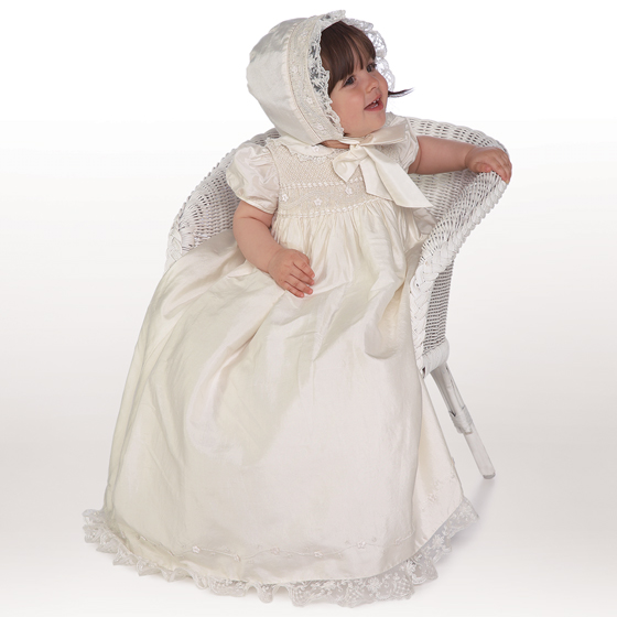 Christening Gown - Belle G9011