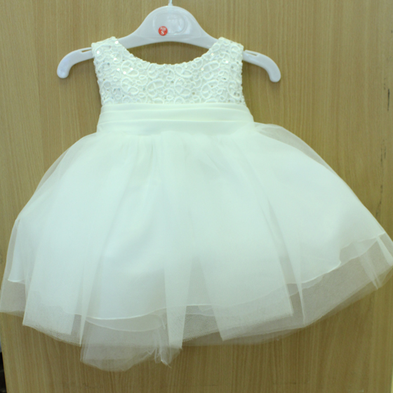 Christening Dress - PC1025B