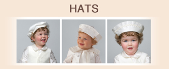 Boys hats for all occasions