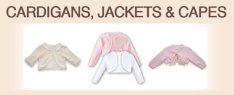 Girls cardigans for all occasions