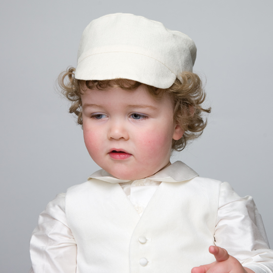 Boys Cotton Hat - H123