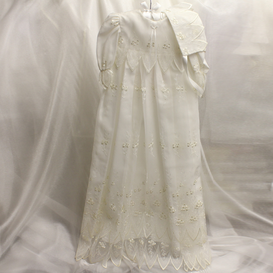 Cheap Christening Gown