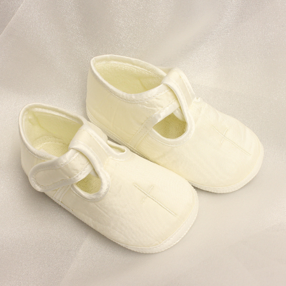 Boys Christening Shoes